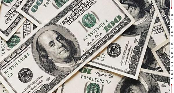 Dolardan Gece Yarısı Rekoru