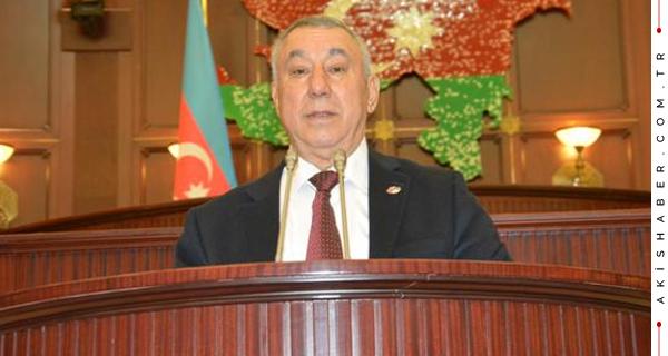 """""""Ermenilerin Gerçek YüzünüHocalı'da Görebiliriz"""""""