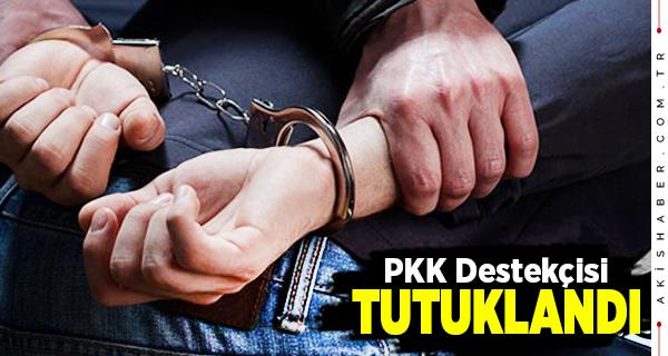 Denizli'de Terör Örgütü PKK'ya Operasyon