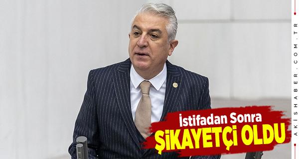 Denizli'de Teoman Sancar'ın Şikayetiyle 1 Kişi Gözaltına Alındı