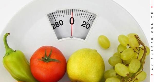 Kilo Vermek İçin Sağlıklı Bir Yöntem Seçin!
