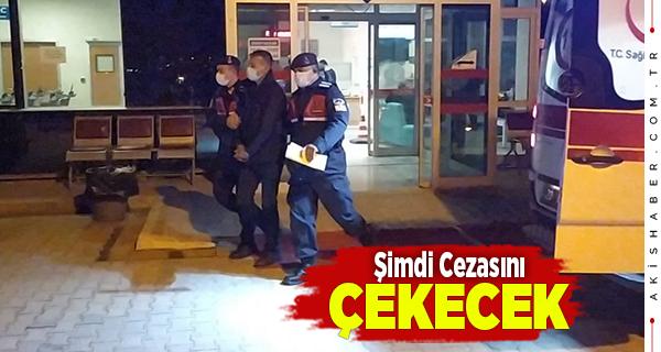 Denizli'de Sahte Polisler Yakalandı 1'i Tutuklandı