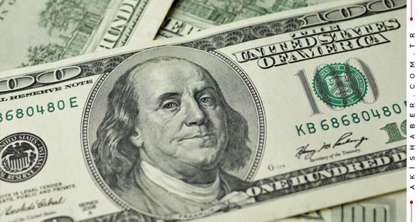 ABD'den Gelen Haber Doları Uçurdu