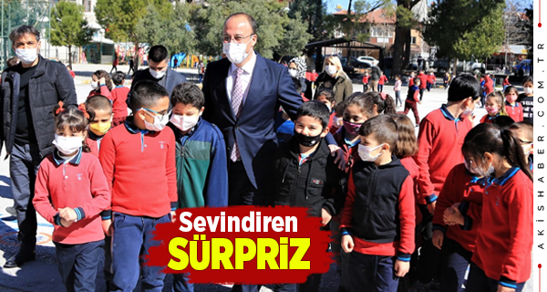 Pamukkale Belediyesinden Öğrencilere Özel Dergi