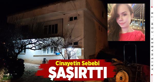 Denizli'de Eşini Öldüren Şahıs Tutuklandı