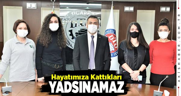 Başkan Erdoğan 8 Mart Kadınlar Gününü Kutladı