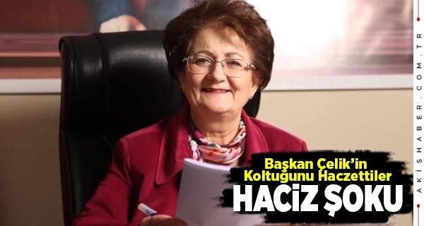 Denizli'nin Bozkurt Belediyesi'ne Haciz Şoku