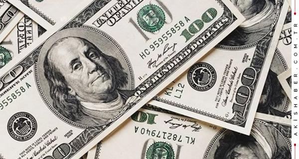 Faiz Kararı Sonrası Dolarda Sert Hareket
