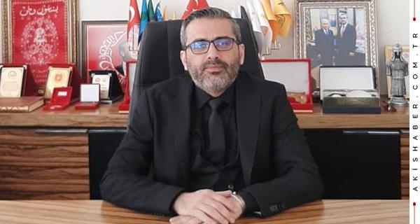 Denizli İl Başkanı Ziya Gökalp, MHP'nin 13. Kurultayını Değerlendirdi