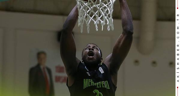 Merkezefendi Basket'ten Zafer Üstüne Zafer