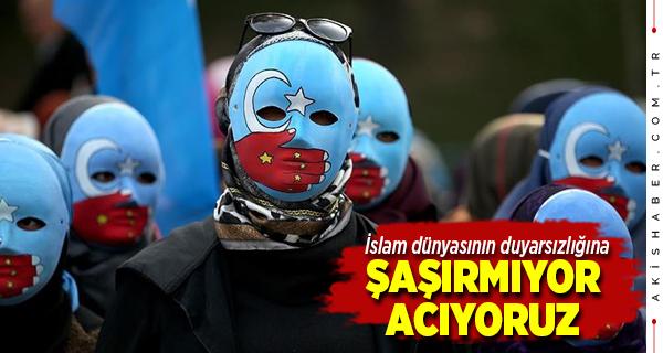 Çin Türkiye'ye Şantaj mı Yapıyor?