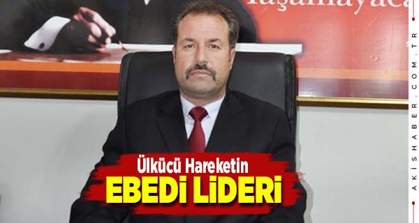 Türk Milletinin Son Başbuğu: Alparslan Türkeş