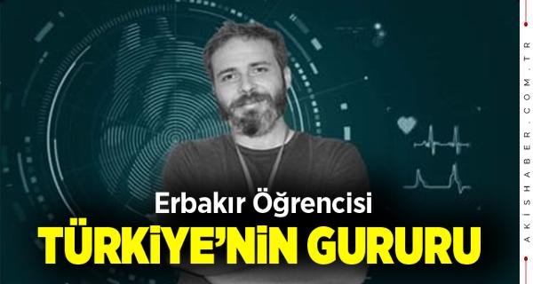 Denizlili Cemal Erdoğan Dünyaya Solunum Cihazı Satıyor