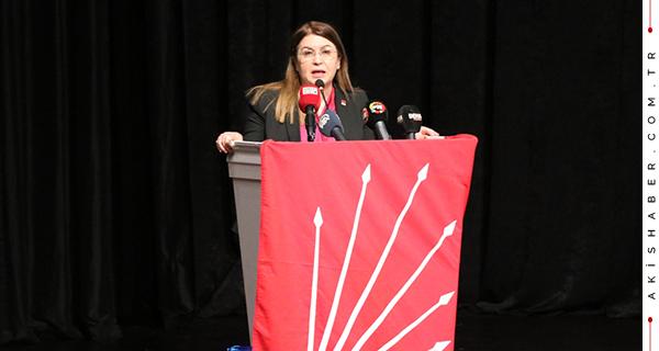 CHP'nin Bölge Toplantısına 5 Şehirden Katılım