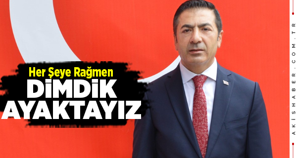 Başkan Erdoğan'dan Şehitler Haftası Mesajı