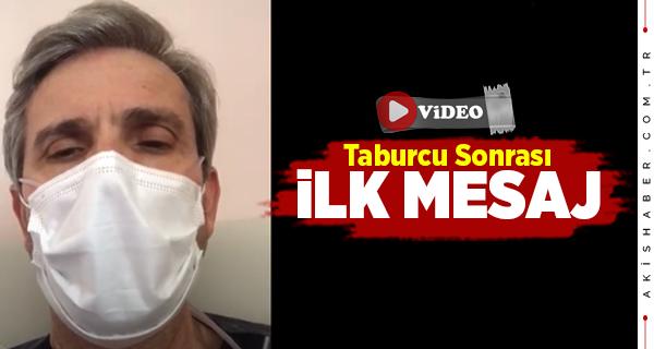 Başkan Şevkan'ın Korona Tedavisi Tamamlandı