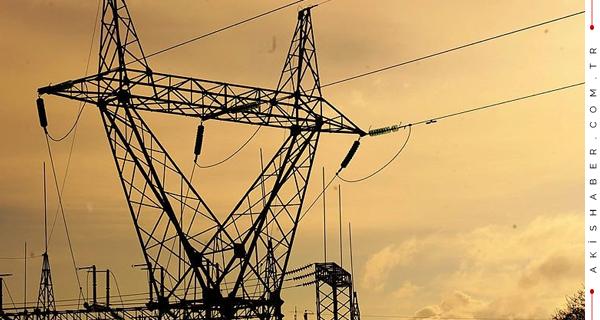 Denizli'nin 5 Mahallesinde Elektrik Kesintisi