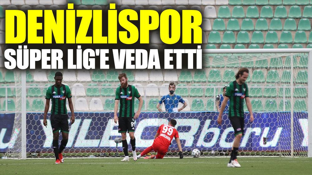 Horoz Süper Lige Veda Etti