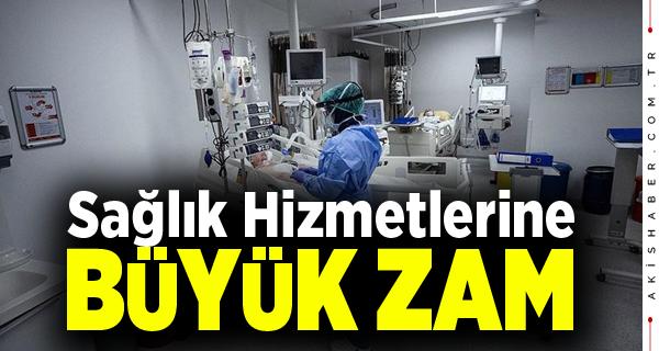 SGK Özel Hastanelerin İsteklerini Geri Çevirmedi