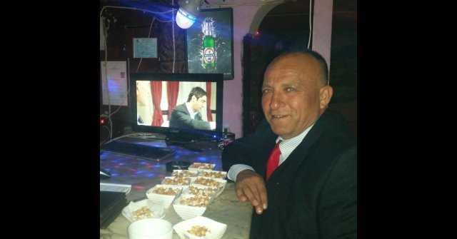 Denizlide Bar İşletmecisi Av Tüfeğiyle Öldürüldü