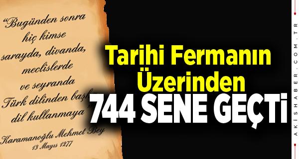Türk Dil Bayramı 13 Mayıs mı 26 Eylül mü?