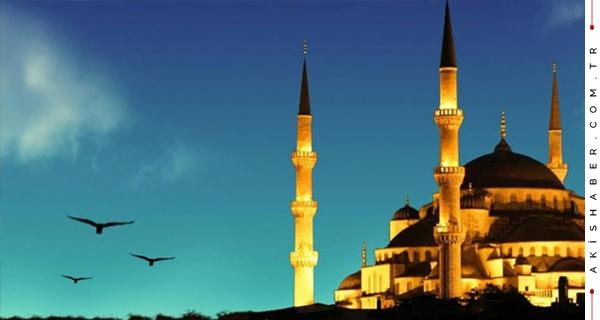Denizli Protokolünden Ramazan Bayramı Mesajları