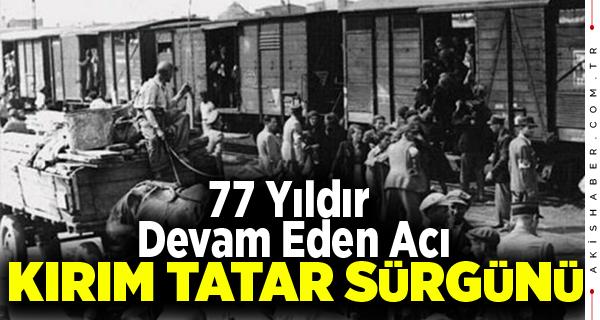 Kırım Tatar Sürgünü Emrini Kim, Neden Verdi?