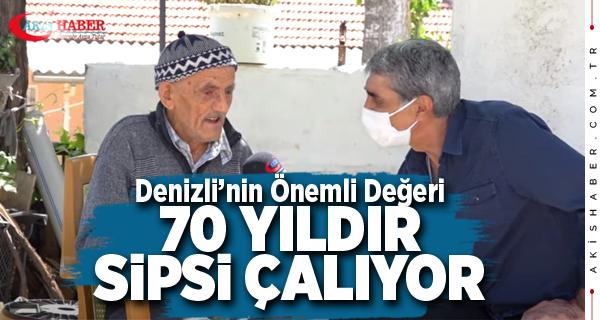 Sipsici Durmuş Ali Dayı Akis Haber TV'de