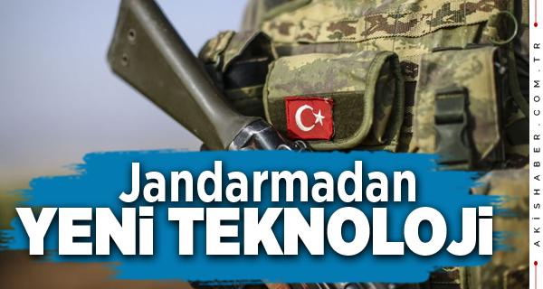 Denizli'de Jandarma Yaka Kartıyla İzleyecek