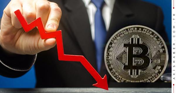 Bitcoin'de düşüş devam edecek mi?