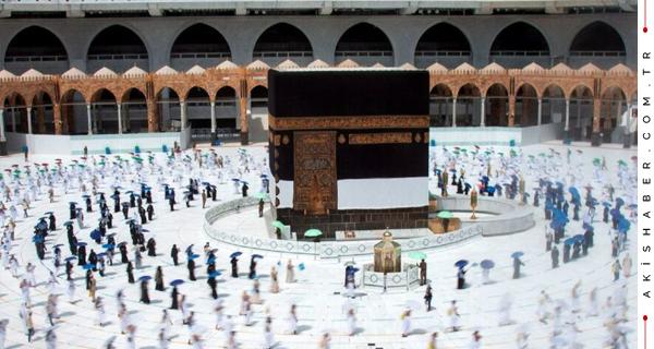 Suudi Arabistan'dan 'Üzücü' Hac Kararı