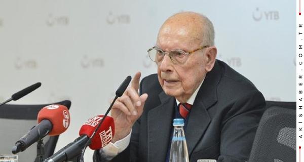 Bulgaristan Türklerinin Sembol İsmi Osman Kılıç Vefat Etti