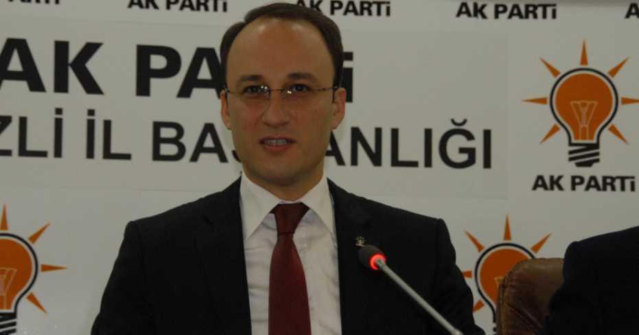 Örki, Milletvekili Aday Adaylığına Yeşil Işık Yaktı