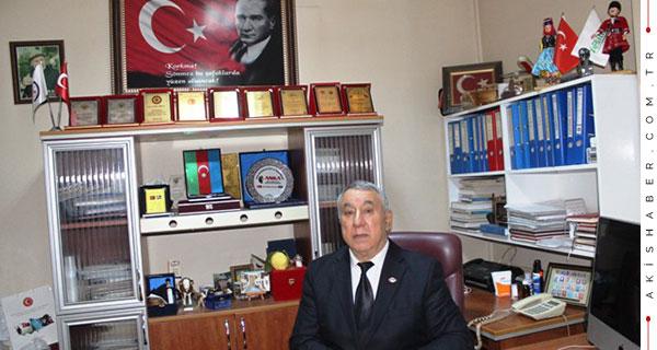 Kurban Bayramı Türk Milletine Huzur ve Mutluluk Getirsin