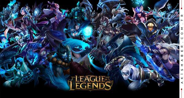 League Of Legends RP Nedir? Ne İşe Yarar?