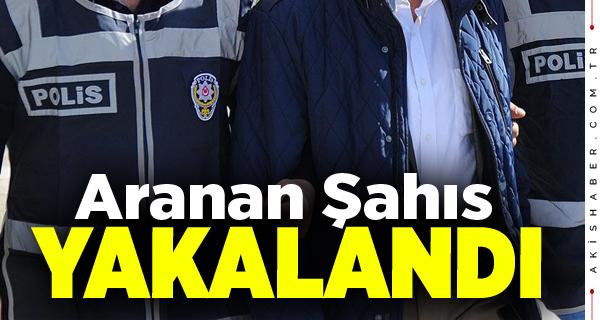 Denizli'de FETÖ Operasyonunda 2 Tutuklama