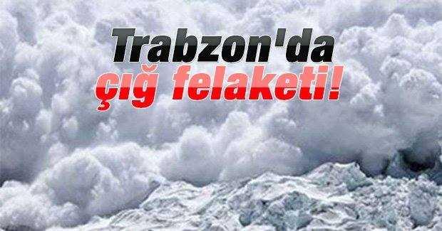 Trabzon'daki Çığ Felaketinin Ateşi Denizli'ye Düştü!