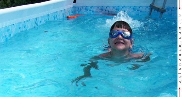 Yüzme Havuzlarındaki Gizli Tehlike