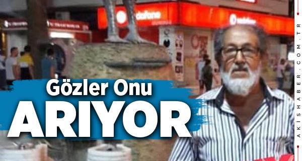 Denizli'de 66 Yaşındaki Adamdan Haber Alınamıyor