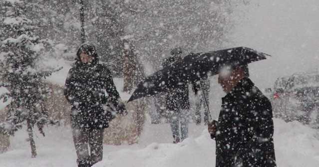 Akishaber Yazmıştı, Kar Denizli'ye Geri Geldi