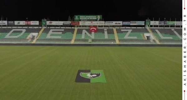 Denizlispor-Adanaspor Maçının Bilet Fiyatları Belli Oldu