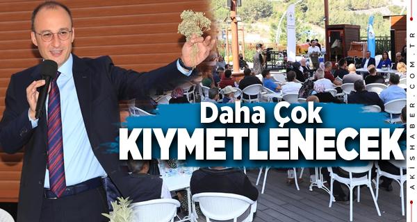 Başkan Örki: Birlikten Kuvvet Doğar