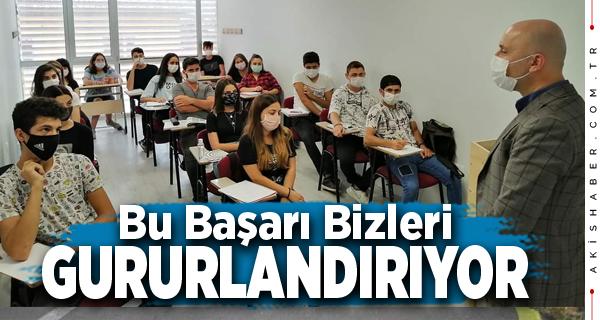 Sarayköy Belediyesi 48 Öğrenciyi Üniversiteli Yaptı
