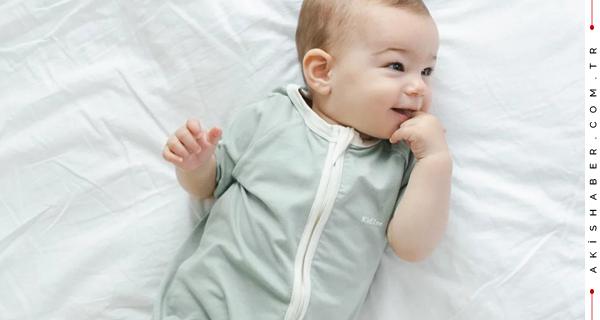 Yazlık Bebek Uyku Tulumu Nasıl Kullanılmalı?