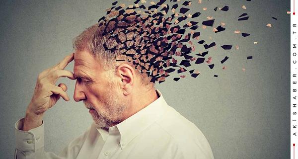 Bu Faktörler Alzheimer Riskini Artırıyor