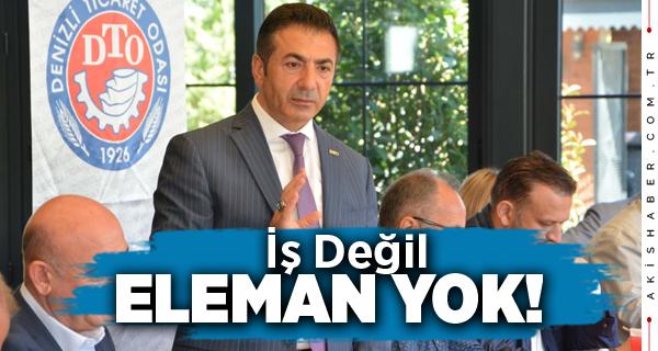 Başkan Erdoğan Üyelerin Sorunlarını Dinledi