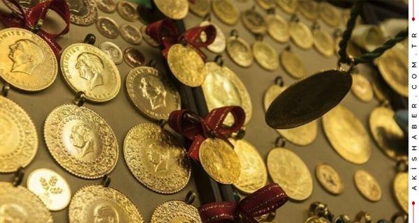 Dolardan Sonra Altının da Ateşi Sönmüyor