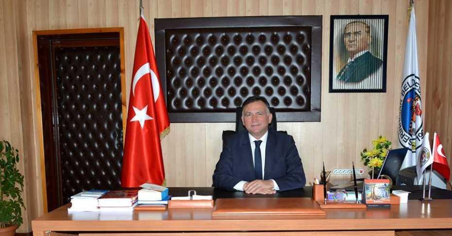 Serinhisar'da Kobaş'a 3 AKP'liden Çelme