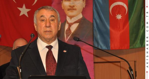"""""""Ermenilerin gözü hala Türk topraklarında"""""""