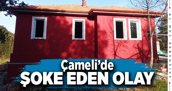 Denizli'de Devletin Yaptırdığı Evi Yarı Fiyatına Sattı